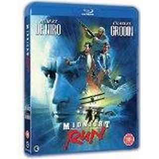 Midnight Run [Blu-ray]